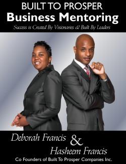 BTP Mentoring BrochureBusiness