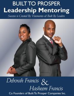 BTP Mentoring Brochurelead