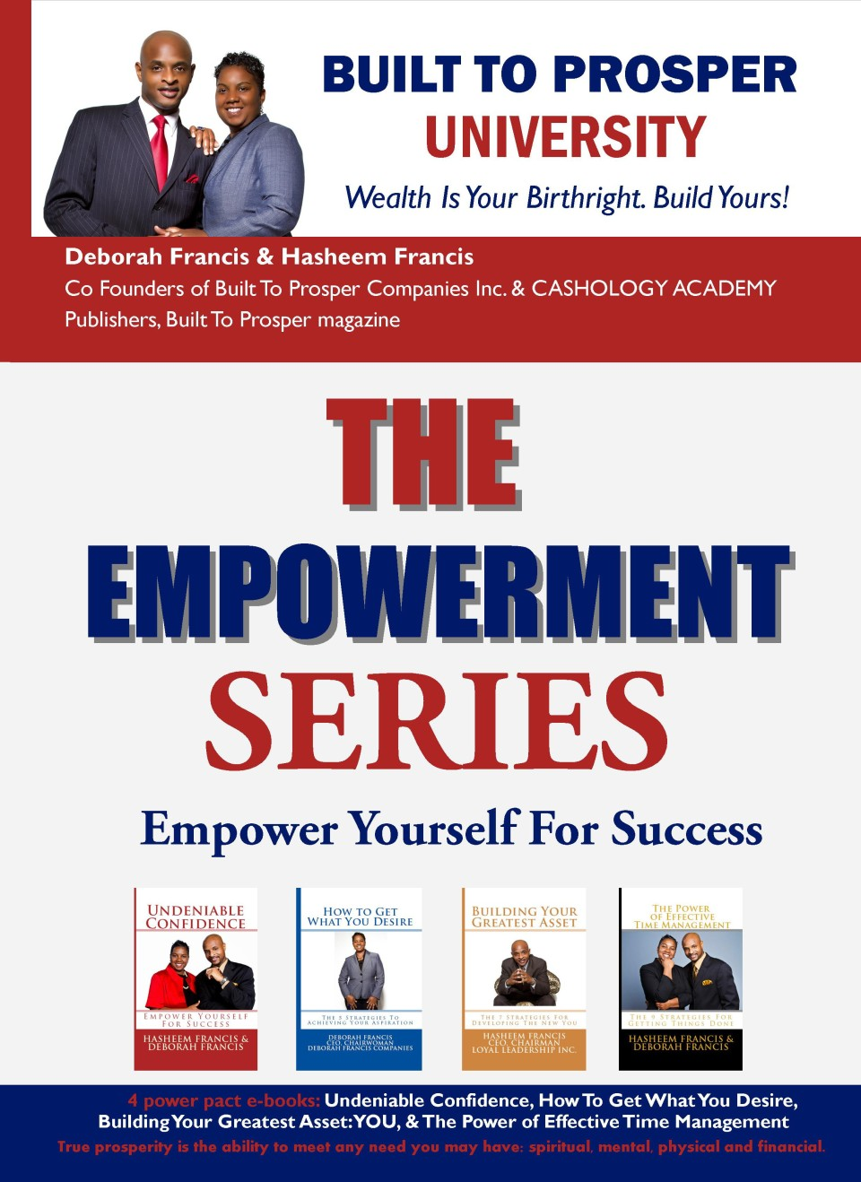 Empowerment Series