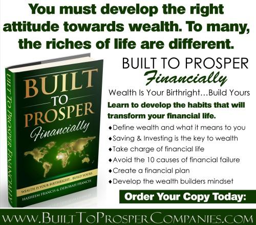 Book Marketing BTP Financial