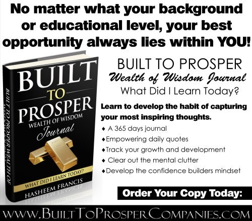 Book Marketing BTP Wealth Journal
