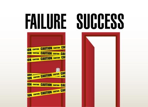 bigstock-Failure-And-Success-Doors-Ill-50870537